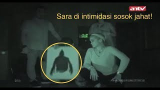 Video Sosok Hitam Jahat! | Memburu Misteri ANTV Eps 38 10 Oktober 2018 MP3, 3GP, MP4, WEBM, AVI, FLV Juli 2019