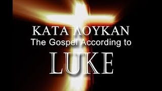 Video Only One Thing is Needed - Luke 10:38-42 - By Delbert Young MP3, 3GP, MP4, WEBM, AVI, FLV Desember 2017