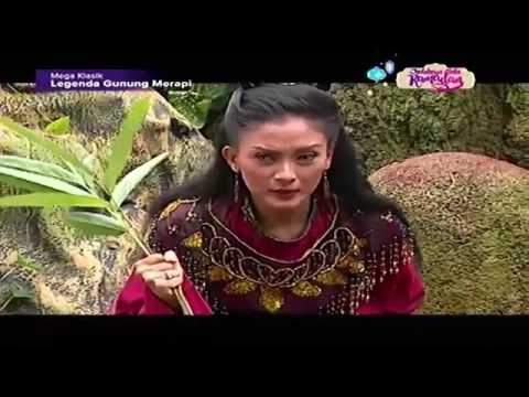 Legenda Gunung Merapi Episode 104