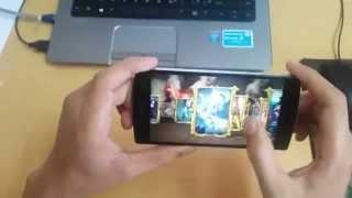 clip thốn: Bphone không chơi đc game 2D, bphone, dien thoai bphone, dien thoai b phone, b phone, bkav