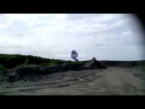 На Донбассе террористы сбили пассажирский самолет Боинг 777.
