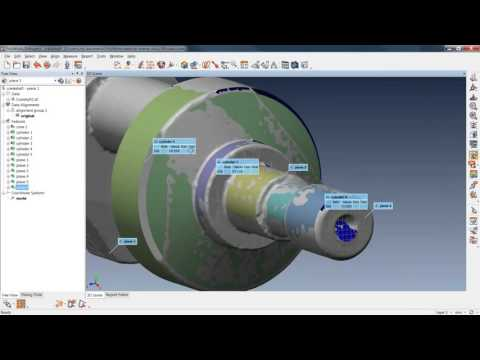 Webinar - Expand your reverse-engineering toolbox using PolyWorks|Inspector™