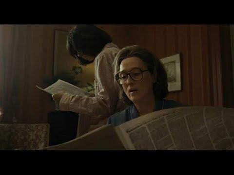The Post: Η νέα ταινία του Σπίλμπεργκ για τη δημοσιογραφία όπως πρέπει να είναι …