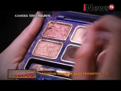 Modus Eps 67: Prostitusi Berkedok Sales Promotion Girl Part 02