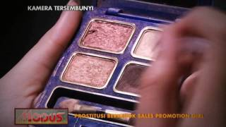 Video Modus Eps 67: Prostitusi Berkedok Sales Promotion Girl Part 02 MP3, 3GP, MP4, WEBM, AVI, FLV Desember 2018