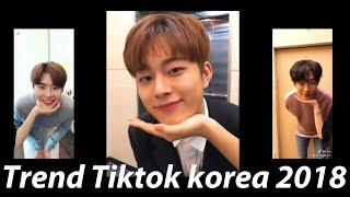 Video Tik tok Korea - i am your valentine lee jongsuk, blackpink, skawngur MP3, 3GP, MP4, WEBM, AVI, FLV Mei 2018