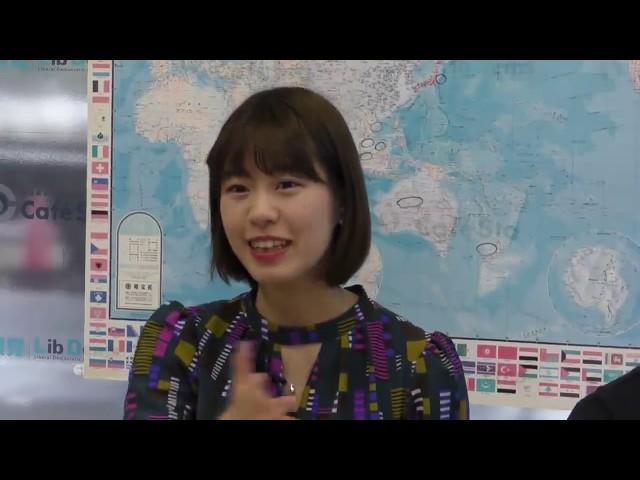 第202回カフェスタトーク【築地魚河岸三代目 生田よしかつさん】