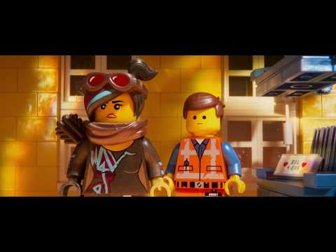 The LEGO Movie 2: The Second Part – Official Teaser Trailer [HD]