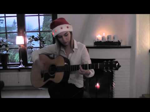 "John Frederick Coots & Haven Gillespie  ""Santa Claus Is Coming to Town"" Cover by Gabriella Quevedo"