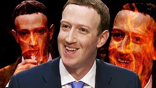 Video Zucc Gets Roasted MP3, 3GP, MP4, WEBM, AVI, FLV April 2018