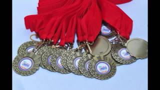 UCMAS Canada National Competition May 2015 (Slide Show)