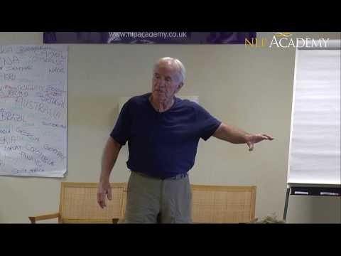 Contextual Changes with John Grinder