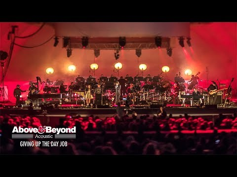 Above & Beyond Acoustic - Sun & Moon (Live At The Hollywood Bowl) 4K