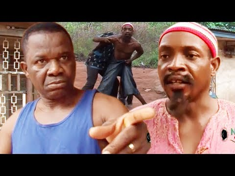 Our Family - 2019 Latest Nigerian Comedy Movie Full HD