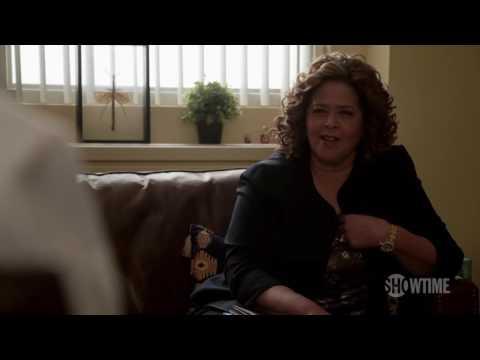 Nurse Jackie 'Couples Therapy' Official Clip Season 7 Episode 7