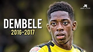 DOWNLOAD ONEFOOTBALL APP FOR FREE NOW: http://bit.do/JavierNathaniel2_JuneOusmane Dembele's amazing  dribbling skills & goals by JavierNathaniel & AyJayVids!AyJay's channel: https://goo.gl/GqA7icSource of Clips: MNXHD https://goo.gl/el6PGa----------------------------------------­--------------------------• BUY TOP-QUALITY soccer jerseys at elmontyouthsoccer.com: http://bit.ly/2fwocX7STAY UPDATED!• Instagram: https://www.instagram.com/javiernathaniel• Facebook: https://www.facebook.com/JavierNathanielHD• Twitter: https://twitter.com/JavierNathaniel• Source of clips: https://goo.gl/drAQmJ• Music Channel: https://goo.gl/EHLC9d• My Comp Channel: https://goo.gl/0AN5AL• My 2nd Channel: https://goo.gl/N2KQ1S----------------------------------------­--------------------------♫ Music: https://youtu.be/CHQuD2QzmmQ----------------------------------------­--------------------------