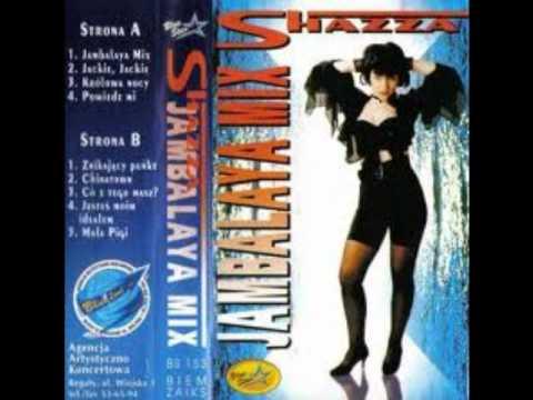 SHAZZA - Co z tego masz (audio)