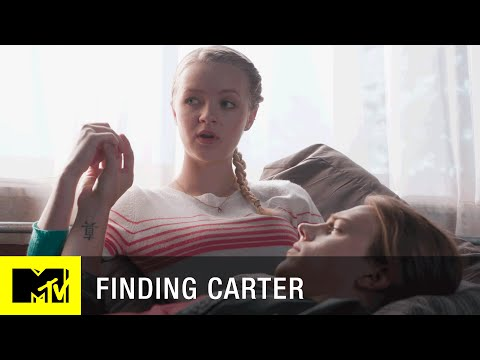 Finding Carter 2.15 (Clip 'Man Date')