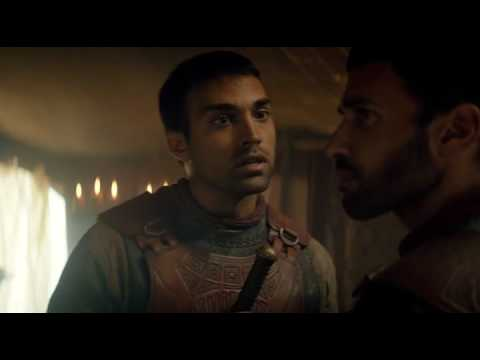 Of Kings and Prophets s01e03 WEB DLRip x264 Rus Eng BaibaKo tv