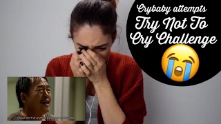 Video TRY NOT TO CRY CHALLENGE // Touching Foreign Commercials MP3, 3GP, MP4, WEBM, AVI, FLV Juli 2018