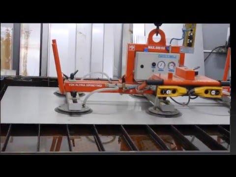 DikoMarine Elektrikli Su Isıtıcıları Üretim Tesisleri/DikoMarine Electrical Water Heaters Production Facility