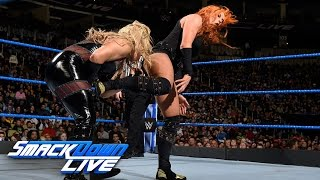 Nonton Becky Lynch vs. Natalya: SmackDown LIVE, March 14, 2017 Film Subtitle Indonesia Streaming Movie Download