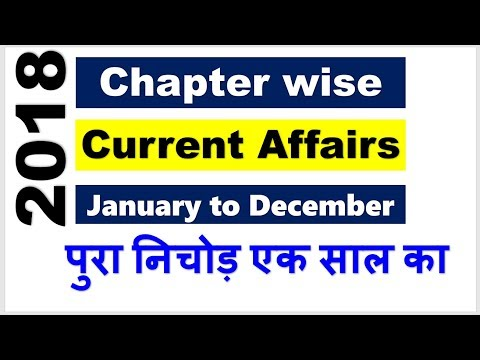 II All Conference, Summit & Events    From Jan-Dec 2018    Current Affairs   