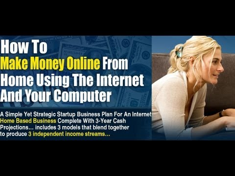 Home Business Ideas – A Simple Business Plan Ready With Online Home Business Ideas You Can Use Now