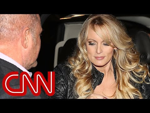 New connection between porn star and Trump organization revealed (видео)