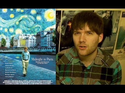 Midnight in Paris - Movie Review by Chris Stuckmann