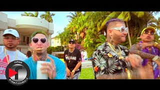 "Video Pepe Quintana - "" Si Me Muero "" Ft. Farruko, Ñengo Flow, Lary Over, Darell 