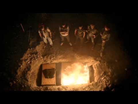 Sons of Anarchy Season 6 Episode 4 Final Scene