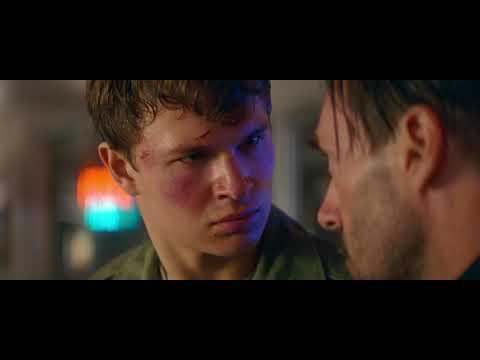 Baby Driver 2017 1080p WEB DL H264 AC3 EVO