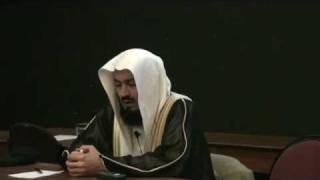 Mufti Ismail Menk - Qur'an Recitation - Surah Taha