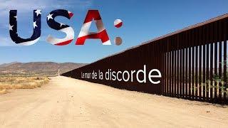 Video USA : Le mur de la discorde MP3, 3GP, MP4, WEBM, AVI, FLV Agustus 2018