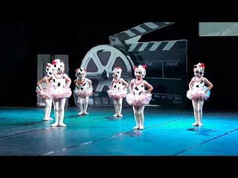 Ballet Abelardo Luz 2012 - 5