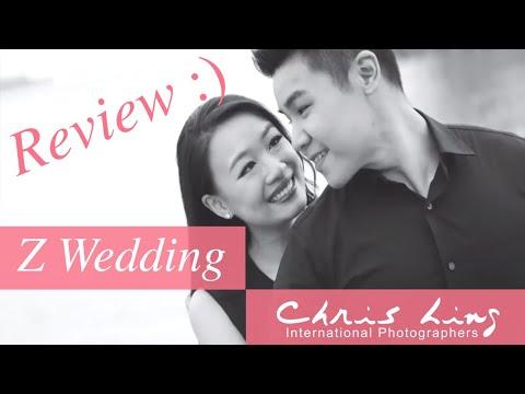 Z Wedding Review #179