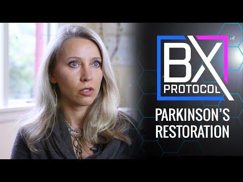 BX Protocol: Parkinson's Health Restoration
