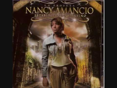 NANCY AMANCIO - TU VOZ