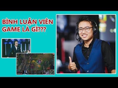 Cuộc sống của Hoàng Luân: Bình luận viên đầu tiên của Liên Minh Huyền Thoại Việt Nam - Thời lượng: 5:57.