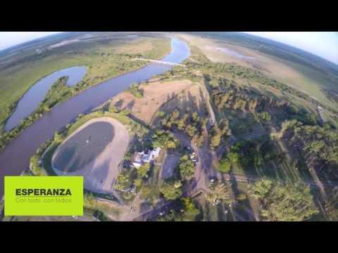 BALNEARIO CAMPING MUNICIPAL - ESPERANZA - SANTA FE