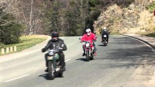 6. 2007 Moto Guzzi Griso