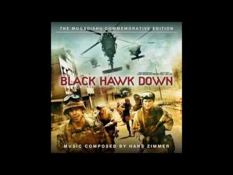Black Hawk Down: Special Edition Soundtrack | 3. Trucks Under Fire