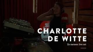 Charlotte de Witte - Live @ Studio Brussel, February 2017