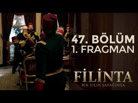 Filinta | 47. Bölüm Fragmanı