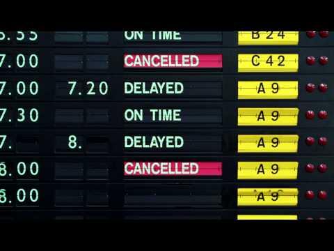 The Terminal - Trailer