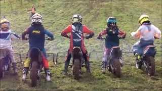 10. RM85 racing Tiverton racing BIG WHEEL/SMALL WHEEL 11TH JANUARY