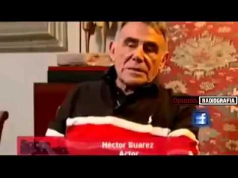 Héctor Suárez habla sin tapujos sobre Televisa