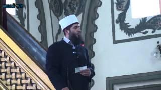 Mos u mashtro pas dunjas - Hoxhë Muharem Ismaili - Hutbe