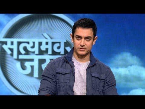 Satyamev Jayate – Alcohol Abuse –  Aamir Asks